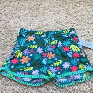 Girls XL shorts run big
